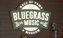 Opening Celebration Continues for Bluegrass Hall of Fame
