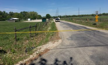 Death Investigation Underway in Warrick County