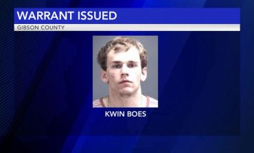 Gibson County Authorities Name Suspect In 3 Month Old Baby's Death