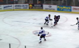 Bolts Take Down Ice Bears