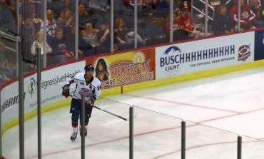 Thunderbolts Drop Home Opener to Rivermen in Shootout