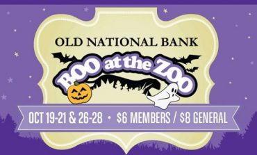 Mesker Park Kicks Off Annual Boo at the Zoo Event