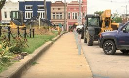 Groundbreaking Set for Projects at Boonville Square