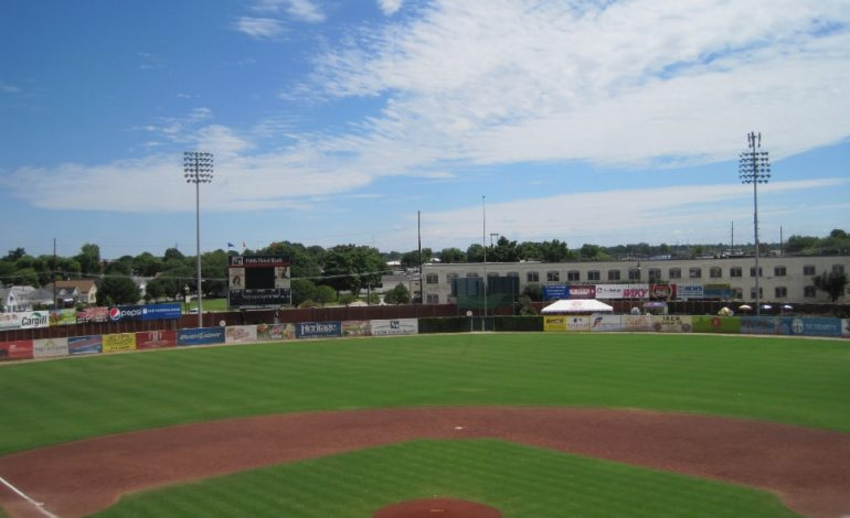 Bosse Field to Host High School Baseball Games This Spring
