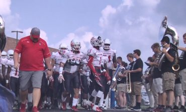 #44Blitz: Bosse Comes Up Short Against North Vermillion 35-27