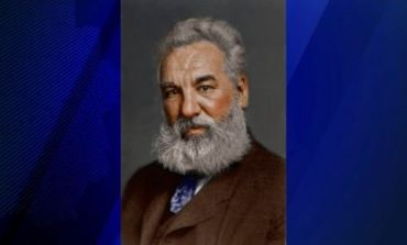 5 Things You Didn't Know: Alexander Graham Bell