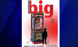 Sneak Peek: Big the Musical