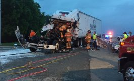 Names of the Drivers Released in Three-Vehicle Crash in Evansville