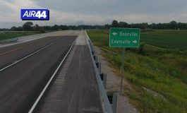State And Local Leaders Celebrate Boonville Bypass Completion