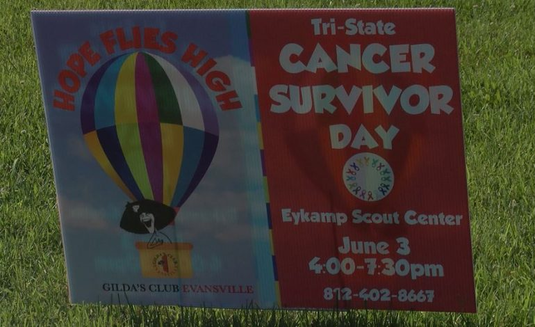Cancer Survivors Day Brings Hope For Those Fighting The Disease