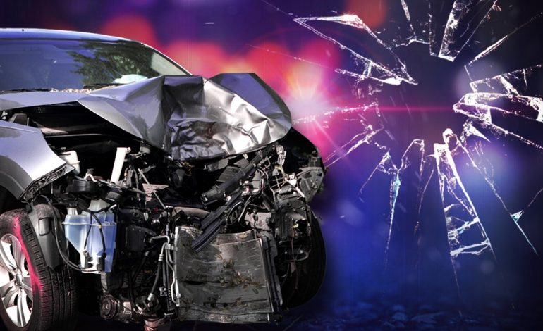 Evansville Man is Injured Following a Crash in Colorado