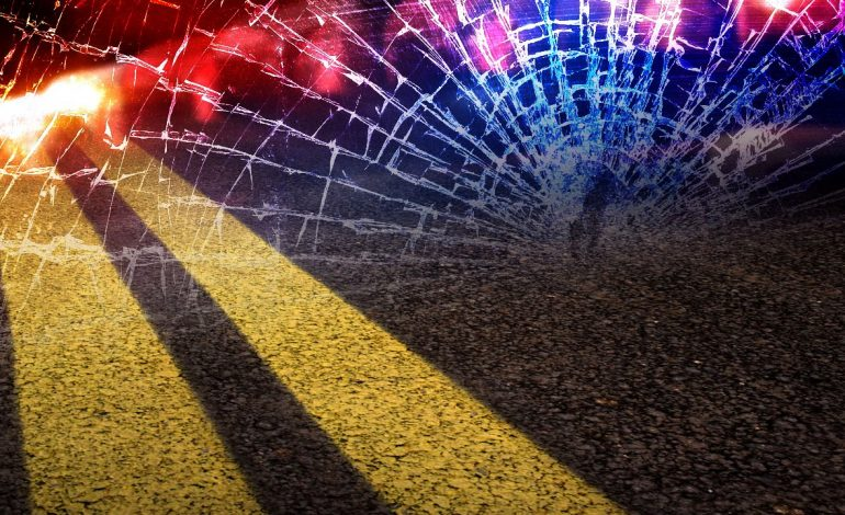 One Injured in Rollover Crash In Henderson Co.