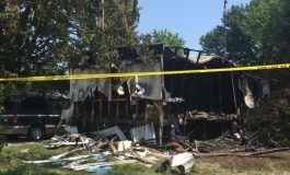 Two People Airlifted after Blast in Carmi, Illinois