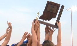 Castle Softball Beats Gibson Southern, Captures 4A Sectional Title
