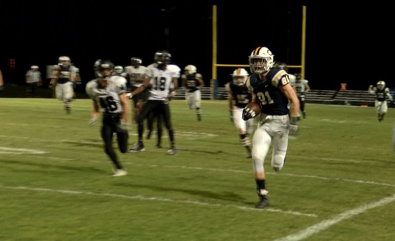 44Blitz: Castle Wins at Home vs. North