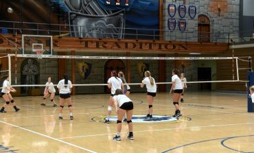 Castle Volleyball Ready for More
