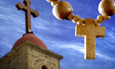 Southern Indiana Priest Accused Of Misconduct