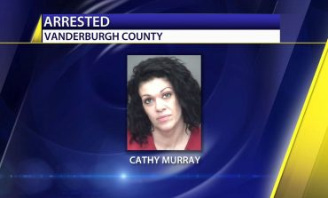 Woman who Received Aleah Beckerle Reward Money Arrested on Meth Charges