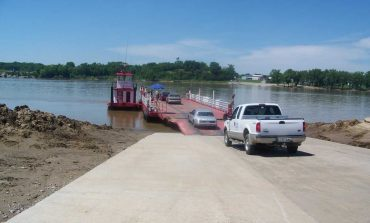 Cave-In-Rock Ferry to Reopen