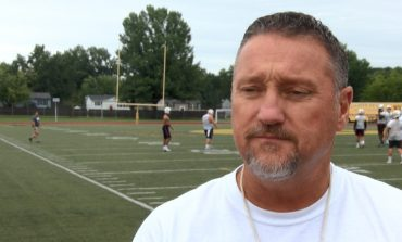 Central Excited for Battle with Memorial Football
