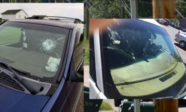 Chandler Police Investigating Multiple Reports of Vandalism