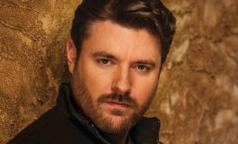 Chris Young at the Ford Center this Fall