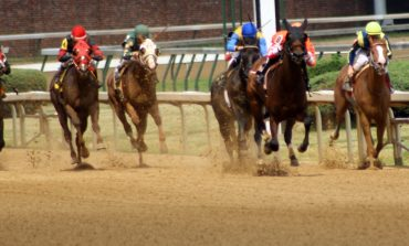 Churchill Downs and Keeneland Partner to Build Two New Racing Tracks in KY