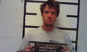 Deputies: Wabash County Man Passed Out On Stolen UTV