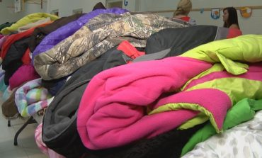 Don's Claytons Coat-A-Kid Campaign Set To Kick Off