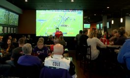 KWC Fans Watch Keelan Cole Leave Panther Mark on Nation