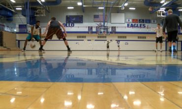 Owensboro Colonels Hold Open Tryouts