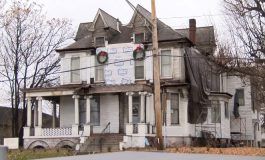 The Historic Cook Mansion Will Be Open To The Public
