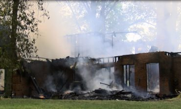 Henderson Co. Fire Leaves Family Without A Home