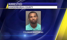 Evansville Man Arrested After Bringing Drugs Into Court