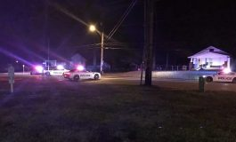 Man Shot Friday Night Is Identified