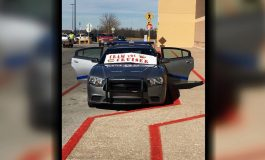 Henderson Cram the Cruiser Event Receives Record Amount of Food