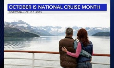 Move Monday: National Cruise Month