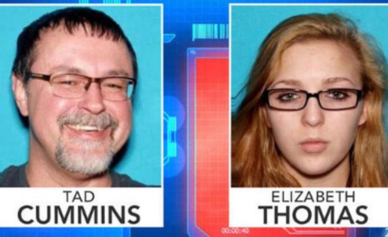 Authorities Arrest Tennessee Teacher Suspected of Kidnapping Girl