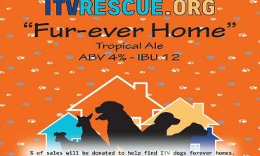New Branded Beer Launched to Raise Awareness For Abused, Neglected Animals