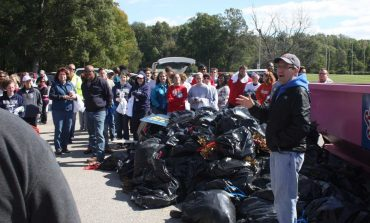 In the Community: Great Evansville Cleanup