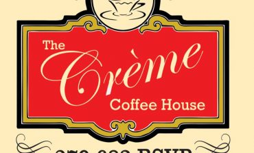 Creme Coffee House Has A New Owner