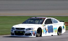 """Fox Sports' Alexander on Dale Jr: """"He's just real."""""""