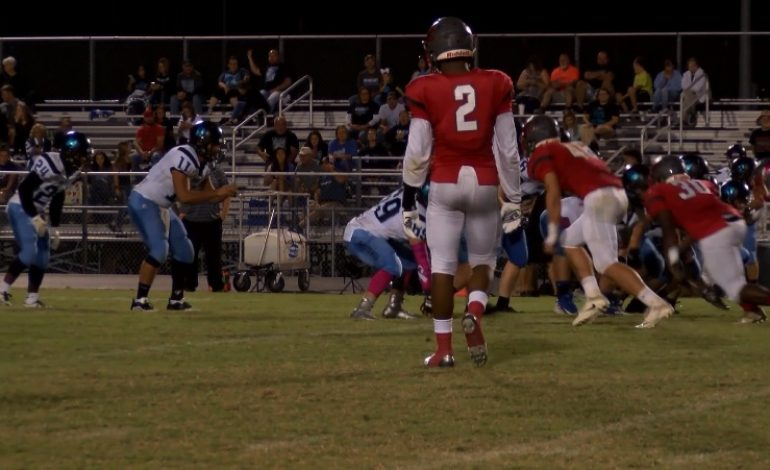 44Blitz: Daviess County Throttles Muhlenberg County