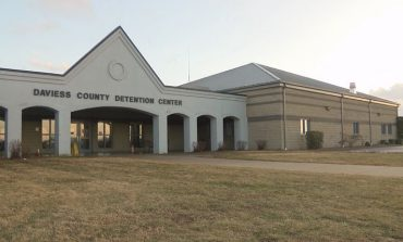 Daviess County Detention Center Increases Security After Beating Incident