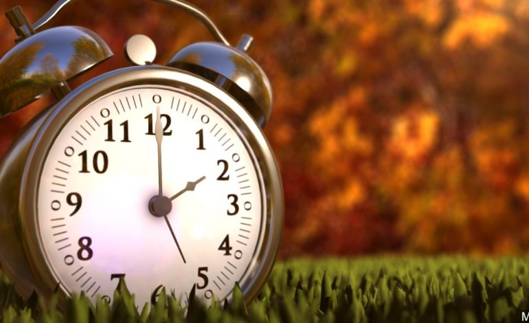 Study Says Productivity Dips During Lack of Daylight