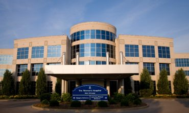 Deaconess Women's Hospital Honored for 8th Year in a Row