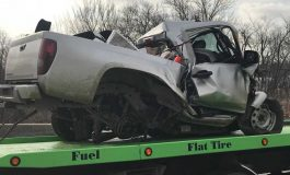 One Dead Following Head-On Collision In Daviess County