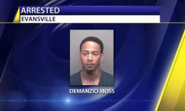 One Arrested and a Victim Hospitalized After Fight in Evansville