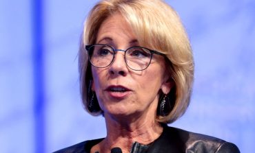 Betsy DeVos Rescinds Obama-era Guidelines on Campus Sexual Assault