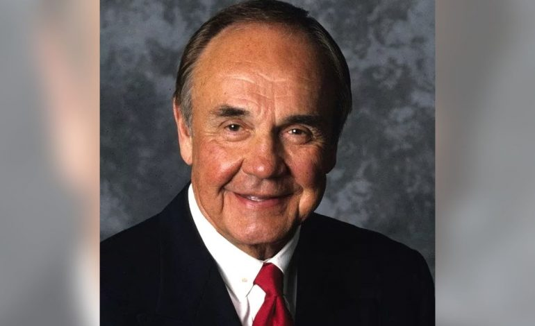 CBS News Sportscaster Dick Enberg Dead at 82
